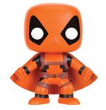 Pupazzo Marvel Comics POP! Stingray (Deadpool Rainbow Squad) 9 cm