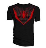 T-shirt Spider-Man Ultimate Spider-Man Costume