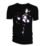 T-shirt Iron Man 236064