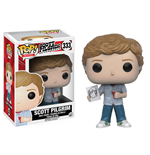 Action figure Scott Pilgrim vs. the World 236140