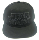 Star Wars The Force Awakens - Tonal Logo (Cappellino)