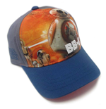 Star Wars The Force Awakens - Bb-8 (kids) (Cappellino)