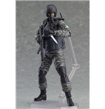 Action figure Metal Gear 236172