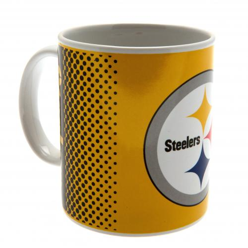 Tazza Pittsburgh Steelers