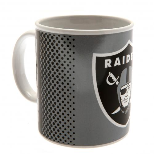 Tazza Oakland Raiders 236234