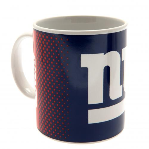 Tazza New York Giants