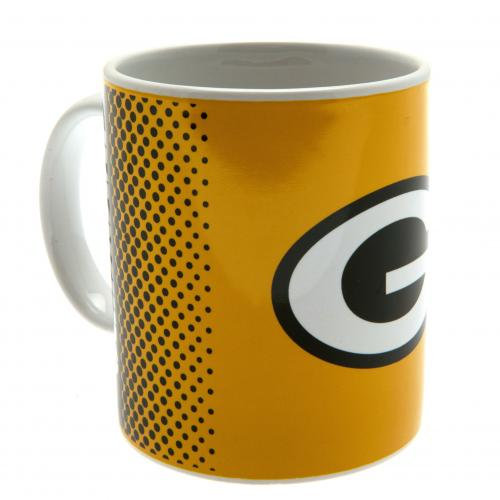 Tazza Green Bay Packers