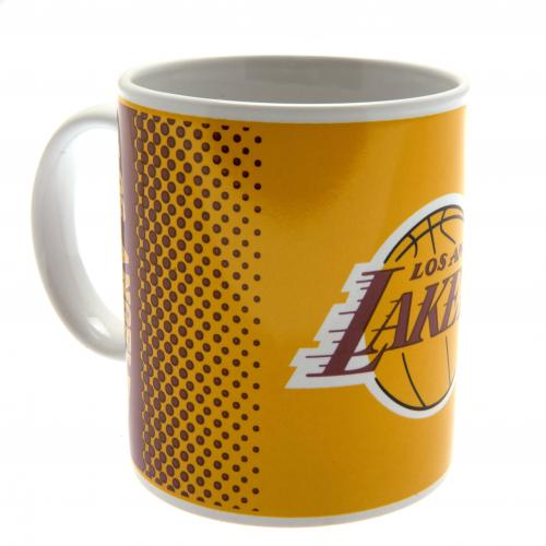 Tazza Los Angeles Lakers 236245