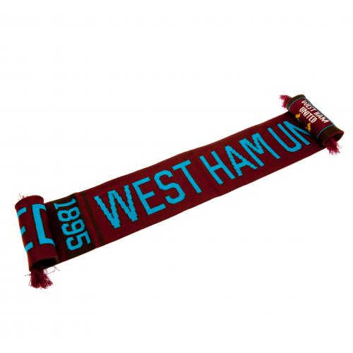 Sciarpa West Ham United 236265
