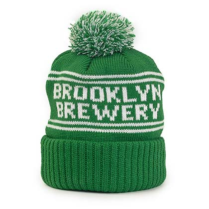 Cappellino Brooklyn Brewery