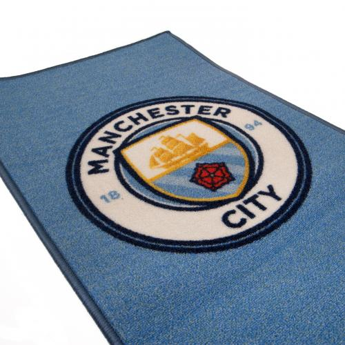 Tappetino Manchester City