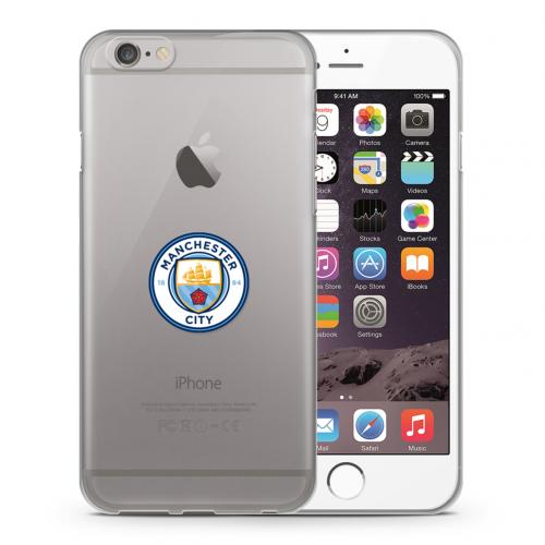 Cover iPhone 6/6S Manchester City