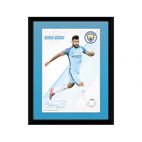 Poster Manchester City 236347