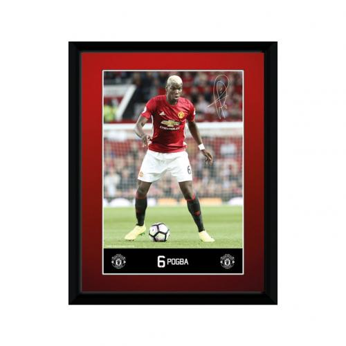 Stampa Manchester United 236349