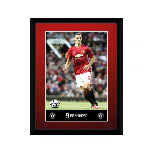 Stampa Manchester United 236350
