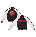 Giacca The Rolling Stones - Stones Silk Varsity
