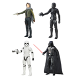 Action figure Star Wars 236478