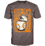 T-shirt Star Wars 236479