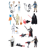 Action figure Star Wars 236485