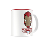 Tazza Captain America Civil War Team Stark