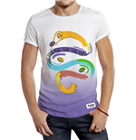 Adventure Time - I Love Food (T-SHIRT Unisex )