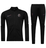Tuta Paris Saint-Germain 2016-2017 (Nero)