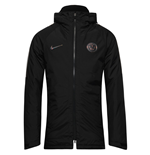 Giacca Paris Saint-Germain 2016-2017 (Nero)