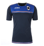 T-shirt Sampdoria 2016-2017