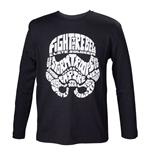 Star Wars - Black Storm Trooper (T-Shirt Bambino cm)