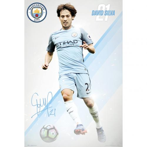 Poster Manchester City 236631