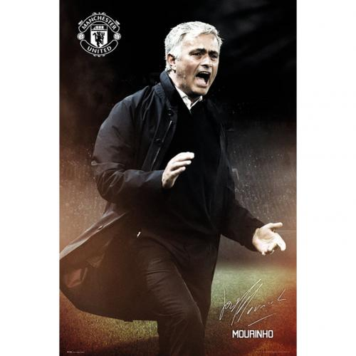 Poster Manchester United 236635