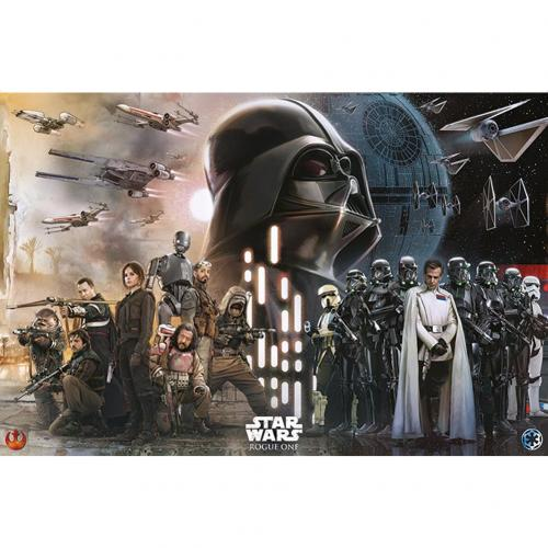 Poster Star Wars 236640