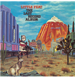 Vinile Little Feat - The Last Record Album
