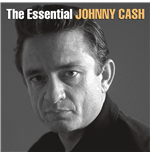 Vinile Johnny Cash - The Essential Johnny Cash (2 Lp)