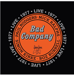 Vinile Bad Company - Live 1977 (2 Lp)