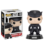 Funko - Pop! Star Wars - General Hux (Bobble-Head)