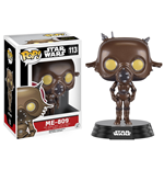 Funko - Pop! Star Wars - Co74 Protocol Droid (Bobble-Head)
