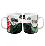 Tazza Rainbow - Difficult To Cure