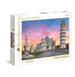 Puzzle 1500 Pz - High Quality Collection - Pisa