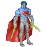 Mattel DPL96 - Batman Versus Superman - Action Figure 15 Cm Superman Kryptonite