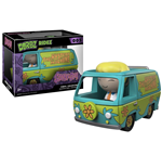 Funko - Dorbz - Scooby-Doo - The Mystery Machine (Vinyl Figure)