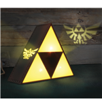 Zelda - Tri-force Light (Lampada)