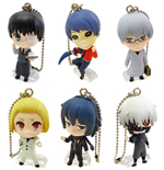 Tokyo Ghoul - Swing Collection Root A Part 2 (Set 10 Pz Altezza 4,5 Cm)
