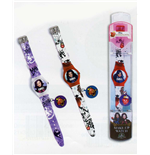 Descendants - Make-Up Watch (Assortimento Evie / Mal)
