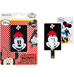 Disney - Minnie Mouse - Card USB 8GB