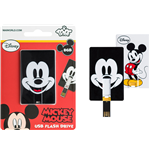 Disney - Mickey Mouse - Card USB 8GB