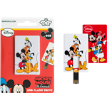 Disney - Group - Card USB 8GB