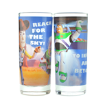 Disney Favourites - Woody And Buzz (Set 2 Bicchieri)