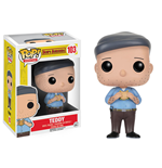 Funko - Pop! Animation - Bob's Burgers - Teddy (Vinyl Figure)