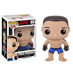 Funko - Pop! Ufc - Chris Weidman (Vinyl Figure)